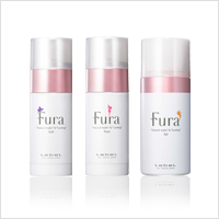 Fura Natural make & Lasting